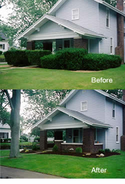 curb-appeal-home-sale-remove-abstacles